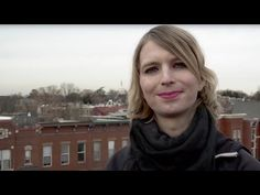 Chelsea Manning releases campaign ad for US Senate run - YouTube