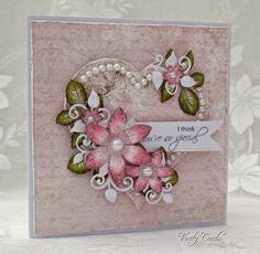 Your so special - Verity Cards