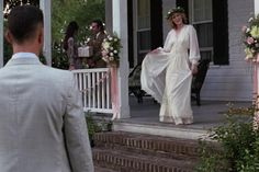 Jenny Curran Forrest Gump 17 Iconic Southern Wedding Dresses Southernliving When And Finally Marry Our Hearts Rejoice S Style