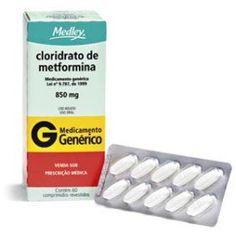 metformina para emagrecer