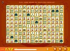 Mahjong Connect - Play Mahjong Connect game at: http://run2.online/mahjong-connect
