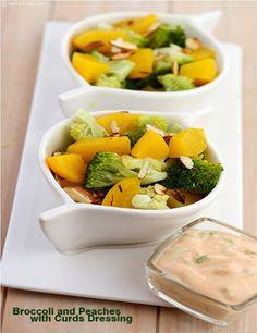 200 Salads with Dressing Recipes : Veg Salad with Dressing Recipes : Tarladalal.com