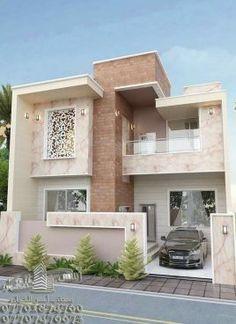 D co facade maison tunisie slt en 2019 fa ade maison for Casa moderna tunisie