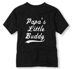 Custom Toddler Tee   FATHERS DAY gift   Toddler Shirt   Custom Toddler T-Shirt   Personalized Shirt   Create Your Own   Custom Kids Shirt by WordsThatStickShoppe on Etsy https://www.etsy.com/listing/536067557/custom-toddler-tee-fathers-day-gift