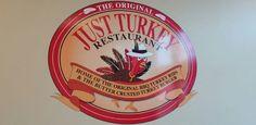 Just Turkey opened recently on Main Street.