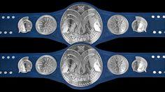 SmackDown Tag Team Championtitel: Fotos