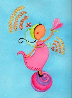 Ilustración Carla Antunes