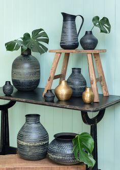 Planter Pots, Interiors, Instagram, Decoration Home, Decor, Deco