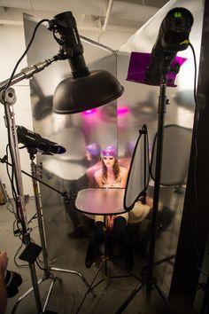 Lindsay Adler Beauty Portfolio Intensive behind the scenes | Lindsay Adler Photography Blog