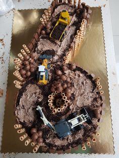 Tort plac budowy