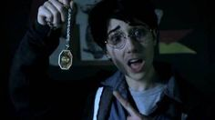 Harry Potter Friday Parody by The Hillywood Show®, via YouTube. This is soo hilarious and dumb ;P I love it though!