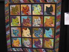 A-Tucson Quilt Show 2011 022 | Flickr - Photo Sharing!
