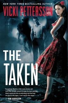 The Taken by Vicki Pettersson. Griffin Shaw used to be a PI, but that was back when gumshoes hoofed the streets...and he was still alive. Fifty years later, he's an angel, but that doesn't make him a saint. One small mistake has altered fate, and now he's been dumped back onto the mortal mudflat to collect another soul...want to read more? Click here to buy this eBook: http://www.kobobooks.com/ebook/The-Taken-Celestial-Blues/book-DzQkBm188USi-sm3dzSONQ/page1.html #newreleases #kobo #ebooks