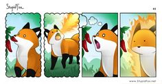 Stupid Fox!!!