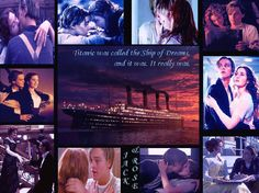 Titanic Movie Quotes, Titanic History, King Of The World, Good Movies, Ship, Movie Posters, Leo, Dreams, Rose
