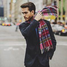 Bonobos scarf | iamgalla.com