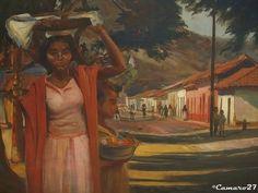 Miguel Ortiz Villacorta, s/t. MARTE Museo de Arte de El Salvador by CAMARO27, via Flickr