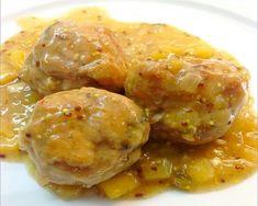 Healthy Protein Dinner Recipes, Pork Recipes, Mexican Food Recipes, Recipies, Kitchen Recipes, Cooking Recipes, My Favorite Food, Favorite Recipes, Chilean Recipes