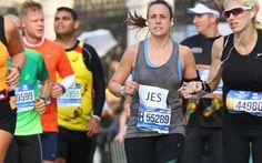 Running the New York Marathon - http://news54.barryfenner.info/running-the-new-york-marathon/
