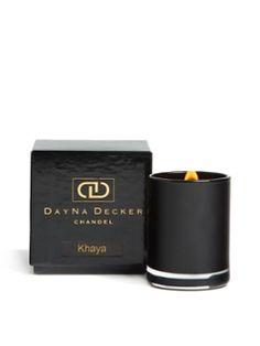 Gilt의 The Candle Shop 세일 중 Khaya Candle (3 OZ)