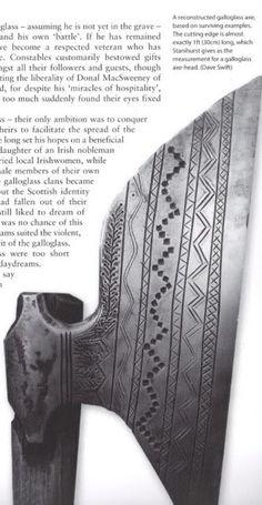 Irish Images, Forging Knives, Axe Handle, Irish Warrior, Viking Axe, Battle Axe, Medieval Weapons, Blacksmithing, Swords