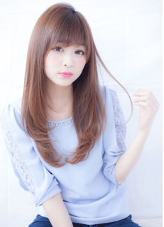 玉井 浩太 Medium Hair Cuts, Medium Hair Styles, Short Hair Styles, Short Hair With Layers, Layered Hair, My Hairstyle, Pretty Hairstyles, Korean Haircut Medium, Ulzzang Hair