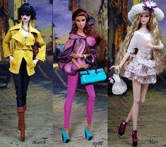 Habilis Dolls - Handmade Clothes & Accessories!