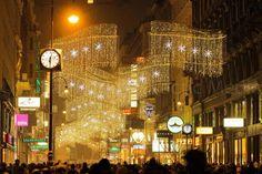Lindas Decorações de Natal ao Redor do Mundo!