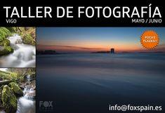 El último taller de fotografía de la temporada, te vienes con nosotros a aprender y pasartelo pipa con los paseos fotográficos?  info@foxspain.es / 699 252 707   #taller   #curso   #fotografia   #foto   #vigo   #mayo   #junio   #clases   #formacion   #foxspain   #foxspainfotografia   #paseosfotograficos   #cursofotografiavigo