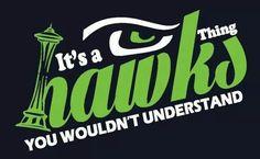 Seattle Seahawks #kg