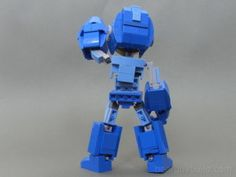 Lego Robot, Robots, Nerf, Construction, Female, Building, Robot