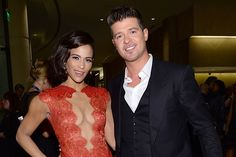 Paula Patton Claims Robin Thicke Beat Her During Their Marriage