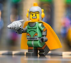 Lego Minifigure, Pew Pew, Iron Man, Superhero, Guys, Instagram Posts, Collection, Iron Men, Sons