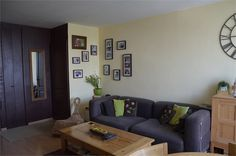 #IMMOBILIER #TAVERNY (95) : #vente  #appartement  F5  83 m2  contact: Priscille ROGER 06 58 27 47 74