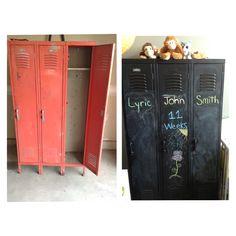 58 Locker Ideas Lockers Locker Storage Vintage Lockers