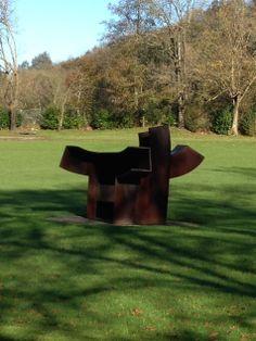 Chillida - Museo Leku. Me enamoró la filosofía que hay detrás de su escultura. eventusbonus.es