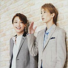Nozomi Fuuto et Sagiri Seina