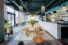 Kane World Food Studio - Attitude Interior Design Magazine