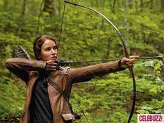 #Katniss #Hunger #Games