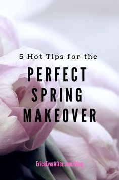 Spring is the perfect time for a makeover! Follow our 5 hot tips for epic spring makeup looks, skin care routine, and spring fashion trends for women. Colored Hair Tips, Best Blogs, Diy Beauty, Beauty Hacks, Beauty Makeup, Fashion Beauty, Spring Makeup, Spring Fashion Trends, Beauty Recipe
