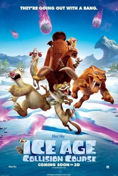 Ice Age: El gran cataclismo Ice Age: Collision Course (Ice Age 5) - See more at: http://newpelis.net