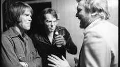 Glen Campbell, Jimmy Webb and Harry Nilsson