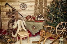 Advent v slovenskom štýle | Living Styles