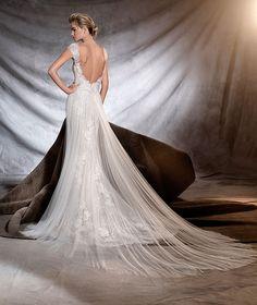 OASIS, Wedding Dress 2017