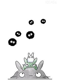 Totoro :)