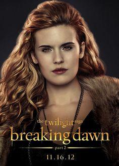 The Twilight Saga: Breaking Dawn - Part 2 Amazon, Denali Coven - Irina