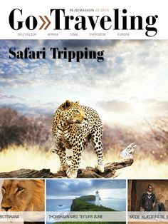 New edition of Go Traveling, free download from App Store and Google Play on your mobile or tablet/iPad