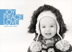 Bold Joy, Peace