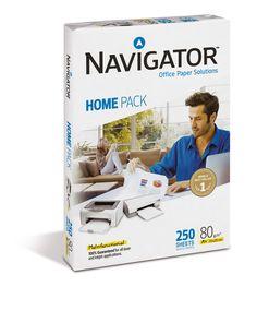Nieuw: Navigator Home Pack