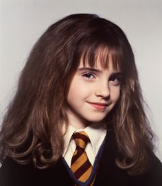 Hermione Granger, Harry Potter and the Sorcerer's Stone